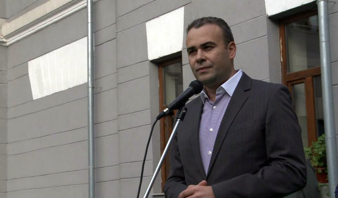 Darius Valcov heard at DNA: Finance Minister suspected of corruption crimes committed during ...