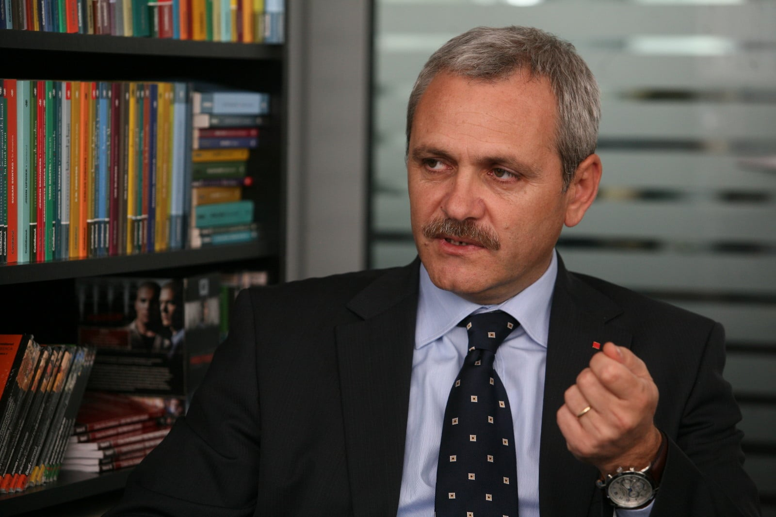 """Liviu Dragnea: """"I will say everything after Referendum ..."""