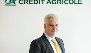 Beiso Luc - Credit  Agricole