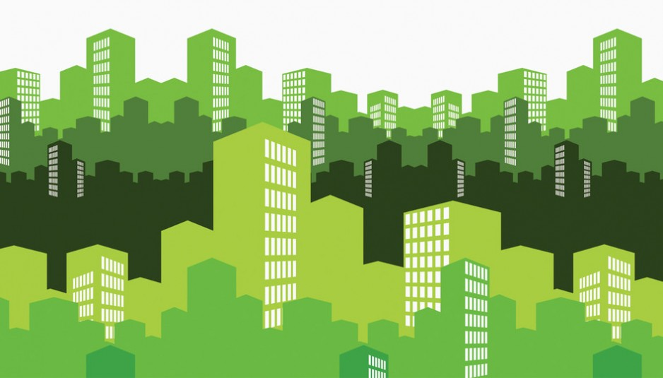 green city project New town-rajarhat, a kolkata suburb that had also qualified for the centre's smart city project, will now be developed as india's first 'green city.