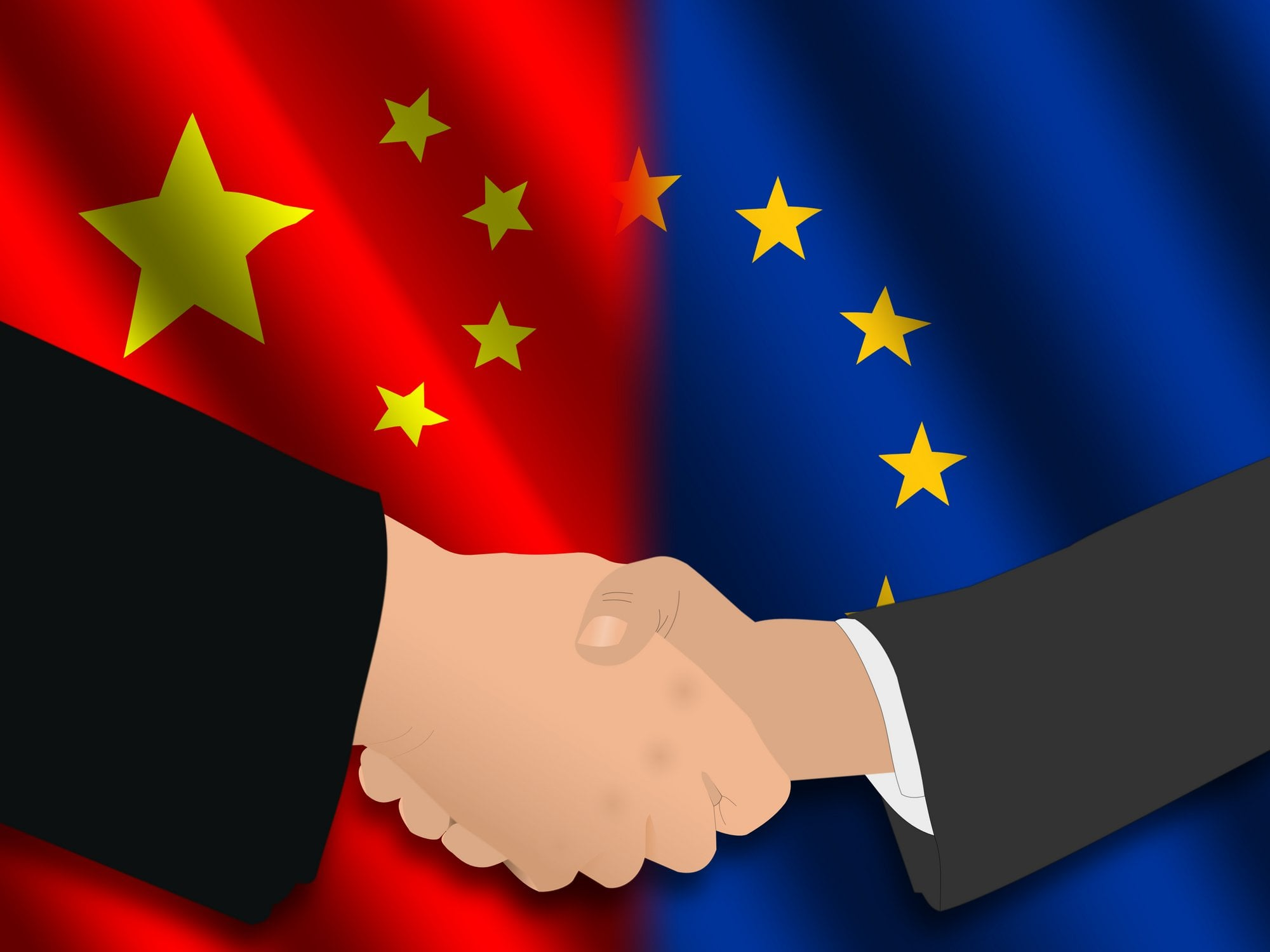 eu china relationship In the past 10 years the european union and china have emerged as new international actors they have an increasingly diverse relationship covering economy, politics, technology, culture and education but beyond these two-way linkages the eu-china development is also changing the international political environment.