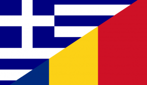 greek_romanian_flags