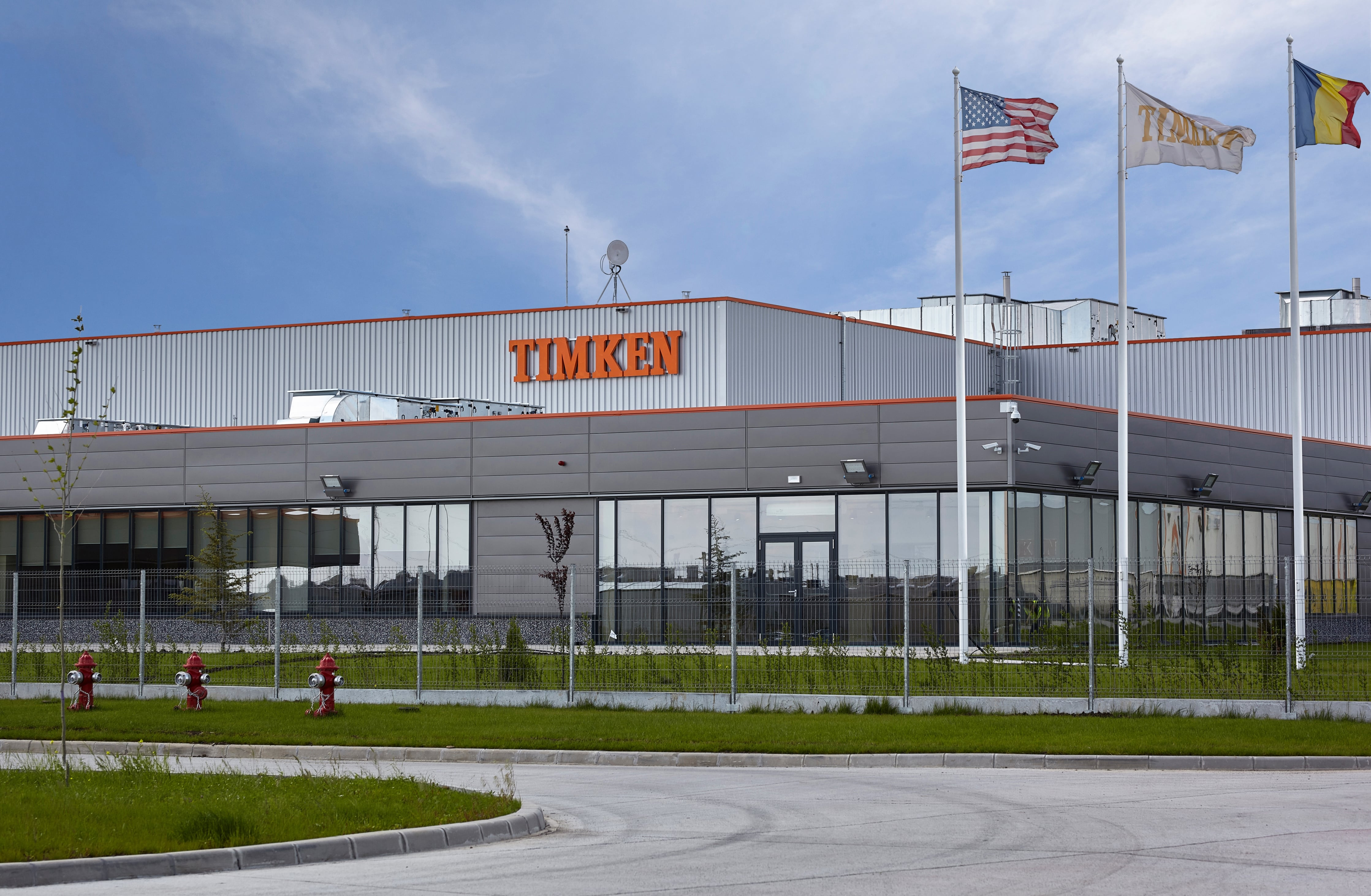 The Timken Company Acquisitions