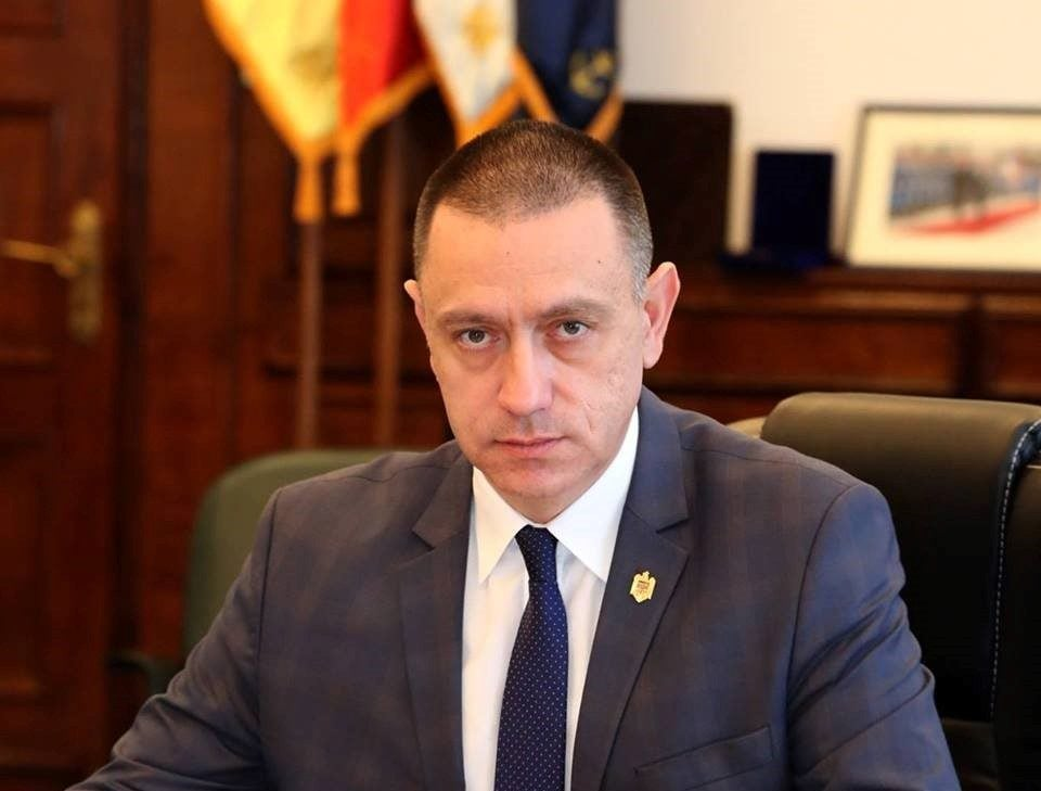 b9d0532dcd DefMin Fifor  US Secretary of Defence is ready to pay a visit to Romania